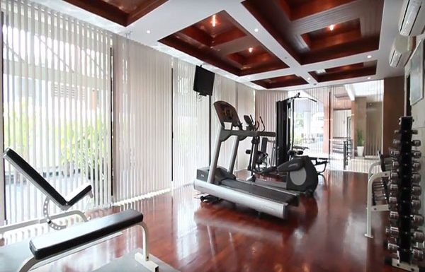baan-ananda-bangkok-condo-for-sale-fitness