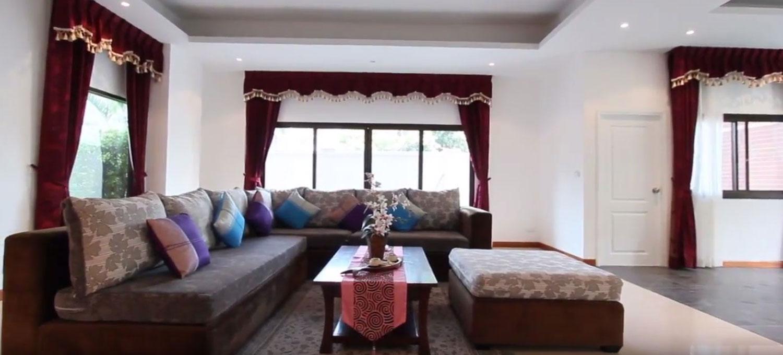 baan-ananda-bangkok-condo-3-bedroom-for-sale-photo-2